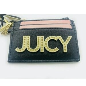 Brand new Juicy Couture Wallet w/tags